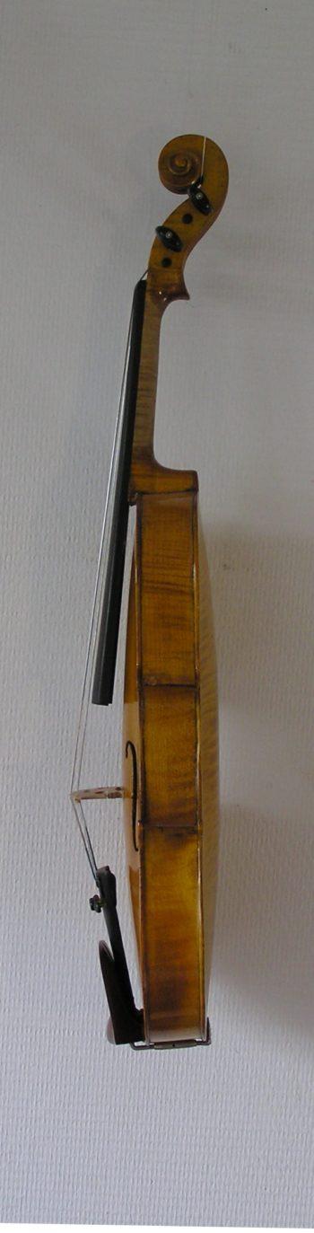 4/4 viool - Duits - e-side